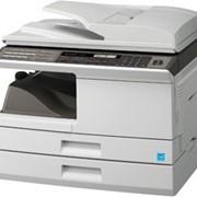 Копиры монохромные цифровые Sharp AR-M201 фото