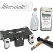 Набор для резки толстого стекла серия Silberschnitt 2000 BO 2720.0 фото