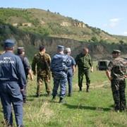 Курсы обучения по обезвреживанию бомб, мин, снарядов фото