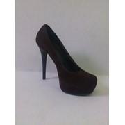 Качественная женская обувь из натуральной кожи.Модель М 47 фото
