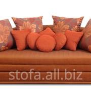 Ткань для обивки дивана Almira Diva фото
