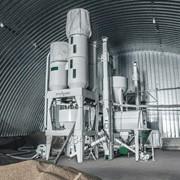 Комбикормовый завод 2 тонны в час фото