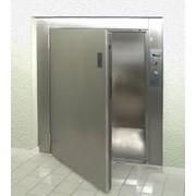 Лифты малые грузовые, Обслуживание, монтаж малогрузовых лифтов фото