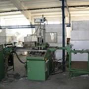 Оборудование вакуум-формовочное GABLER - D450 фото