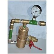 Клапан предохранительный системный от гидроударов и ложных срабатываний фото