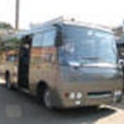 """Автобус A0921 """"Радзiмiч"""" фото"""