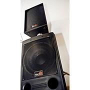 Звуковой комплект базовый фото
