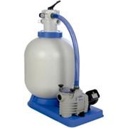 Фильтрационная установка для бассейнов Kripsol STN406-25 фото