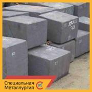 Поковка стальная прямоугольная 300x3300 мм ст. 45 ГОСТ 8479 фото