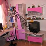 Мебель для детских комнат, арт. 16 фото