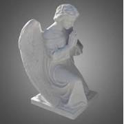 Ритуальные скульптуры фото