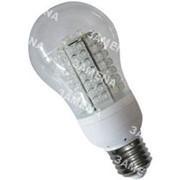 Лампы светодиодные Е27 фото