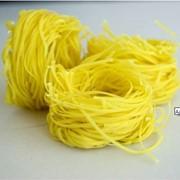 Лапша, спагетти ТМ Sergini фото