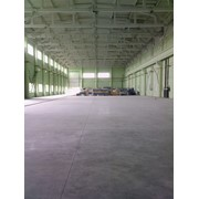 Материалы для укладки бетонных полов с упрочненным верхним слоем европейского производителя FORTEMIX фото