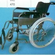 Прокат кресел-колясок фото
