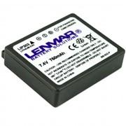 Аккумулятор (АКБ, батарея) для видеокамеры Panasonic CGA-S303 Lenmar LIP303 фото