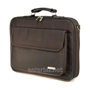 """Сумка для ноутбука Continent CC-03 Brown 15,6"""" фото"""