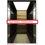 Коммерческий и бизнес-пассажирский лифт фото