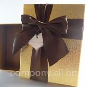 Подарочная коробка 0001v фото