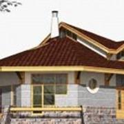 Проекты архитектурные загородных домов фото