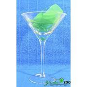 Ваза-мартини Арамис на высокой ножке 2077 фото