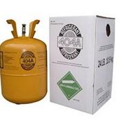 Фреон (хладон) R 404А, упаковка по 10,9 кг фото