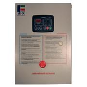 Щит АВР ELPRO-63ES, автоматическое переключение нагрузки до 63А, управление генератором, IP54 фото