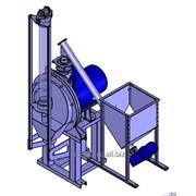 Оборудование для производства кормов фото