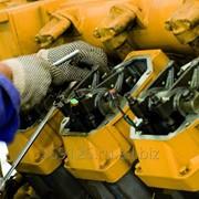 Крупноузловой Ремонт Импортных тракторов фото