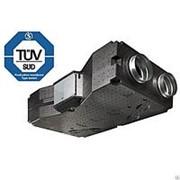 Приточно-вытяжная вентиляционная установка VENUS HRV15AC-CF-P-N-NN-54-R-P0 фото