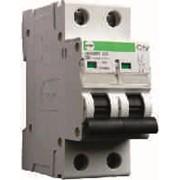 Автоматический выключатель City АВ2000 2Р C 10A 4.5кА 102002C фото