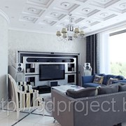 VIP интерьеры Беларуси http://3dproject.by фото