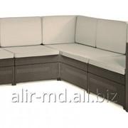 Комплект мебели S2 дачный PROVENCE фото