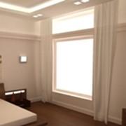 Монтаж оконных и фасадных систем фото