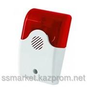 Проводная свето-звуковая сирена Sir Smart Security фото