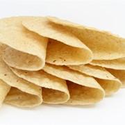 Тортилья 10-дюймов со вкусом и ароматом сыра 12 шт х 12 уп фото