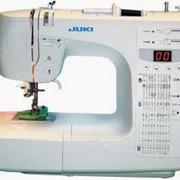 Машина швейная Juki HZL E80 фото