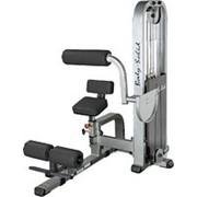 Профессиональный тренажер Body Solid Боди Солид SAM900G-2 пресс-машина фото