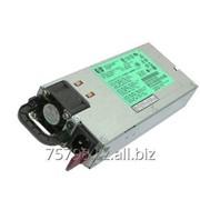Блок питания 1200W Hot-plug HP DL360G6/DL380G6/DL385G5/DL580G5 (498152-001/500172-B21) фото