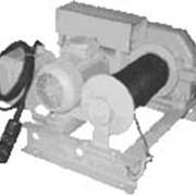 Лебедка электрическая ТЛ-16М фото