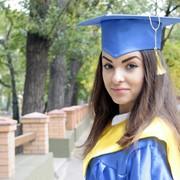 Мантии для выпускников. Доставка по всей Украине! фото
