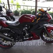 Мотоцикл Musstang MT200-10 фото