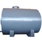 Резервуары стальные односекционные фото