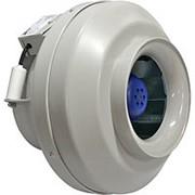 Вентилятор канальный круглый VCZpl-100 фото