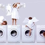 Химическая чистка одежды фото