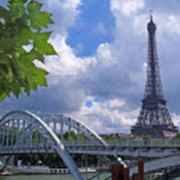 Париж Экскурсионный фото