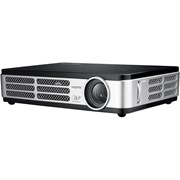 Мобильный проектор Vivitek Qumi Q2L Black фото