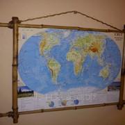 Карта мира или Украины фото