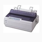 Принтер - Epson LX-300+II A4, 9pin, 264cps(12cpi) фото