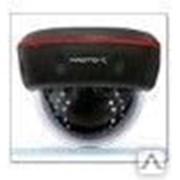 Купольная ИК видеокамера D02F36IR Black Proto-X фото